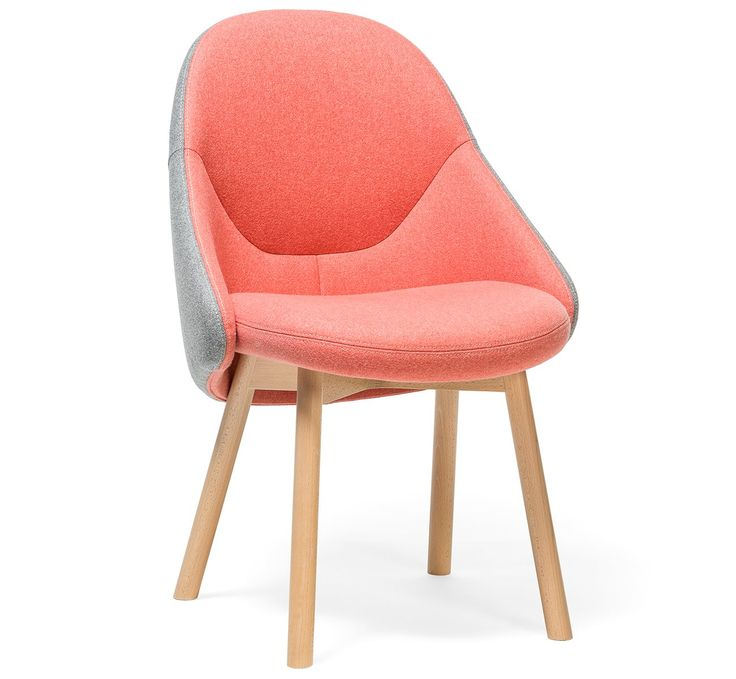 Alba chair   TON a.s. - hancrafted for generations