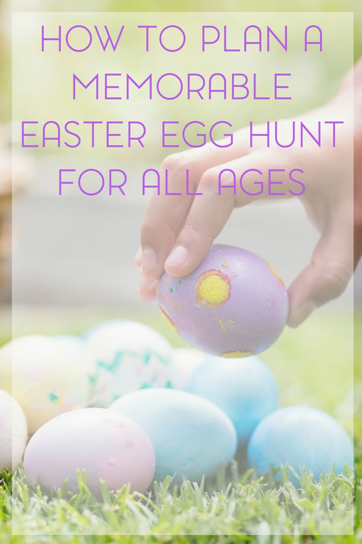 103 best easter gift ideas crafts etc images on pinterest an easter egg hunt is often the highlight of a family friendly easter heres how negle Image collections