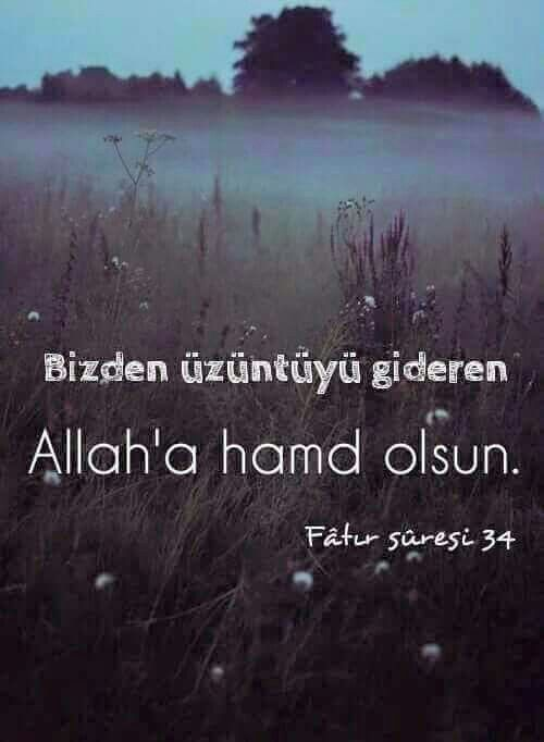 Fatır Suresi 34