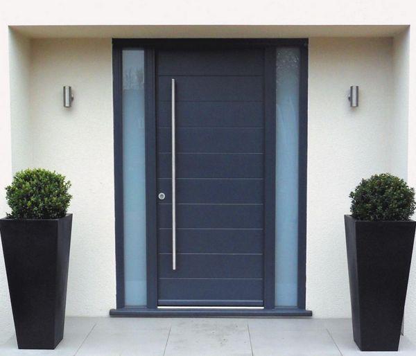 65 Model Pintu Rumah Minimalis