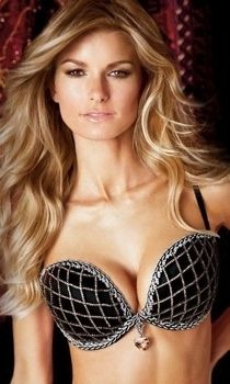 For just $10,000,000.00 you can support your priceless tatas with this Fantasy Bra is the embodiment of the Victoria's Secret Angels – with a design as dazzling and ethereal as Angel's wings. The creation features 2,900 pavé-set white diamonds in 18k white gold weighing a total of 112 carats. The centerpiece of this once-in-a-lifetime piece is a stunning 70-carat, pear-shaped flawless diamond.