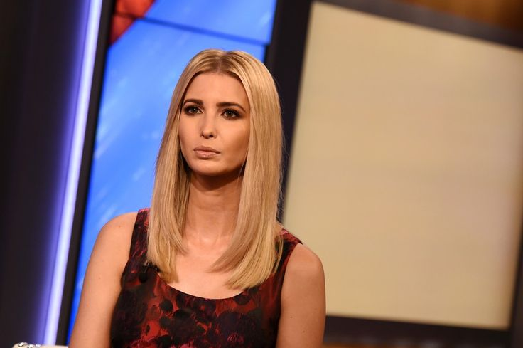 Want to bring manufacturing back home?Let's start with Ivanka Trump's clothing line:      Ivanka Trump's $100 million apparel line is sewn in Asian countries under a licensing agreement with G-III Apparel Group Inc., which has expanded from making...