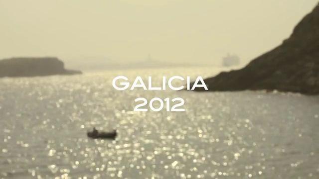 "Galicia 2012 ""I can hear my heart pounding"" by Berta Cabezas Llacer    Videos de viajes   www.bertaheads.com"