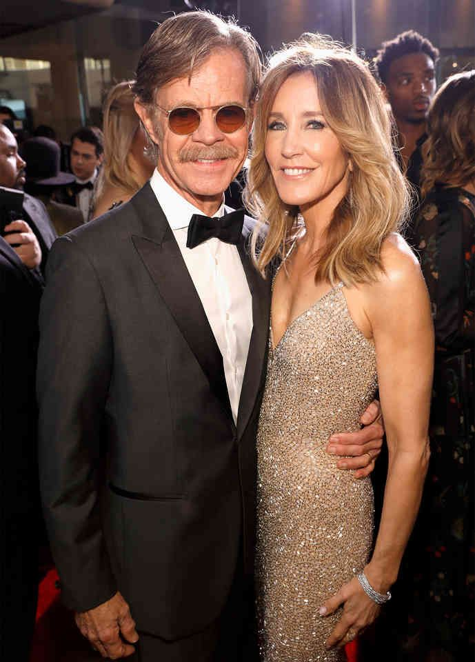 Felicity Huffman Allegedly Paid $15,000 to Have Proctor ...