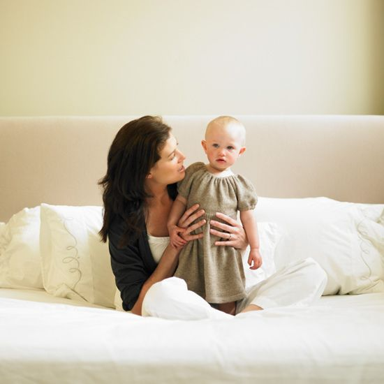 15 Unexpected and Beautiful Names For Baby Girls