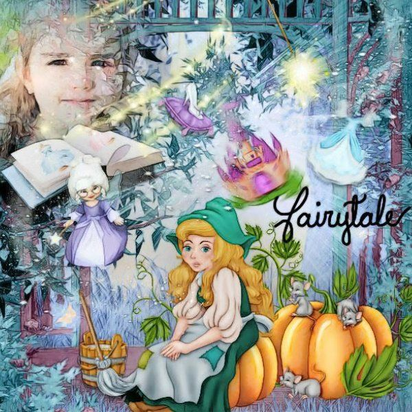 LAND OF GLASS SLIPPERS  http://www.anntaurus.com/project/land-of-glass-slippers-digital-scrapbook-kit/ Photo: Pixabay - no attribution required
