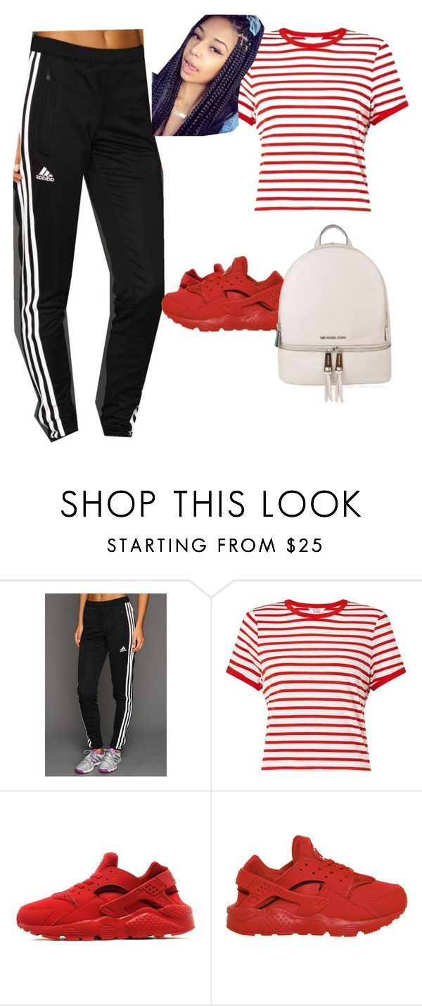 """""""Mind on Money"""" by ashantisowell on Polyvore featuring adidas, Miss Selfridge, NIKE and MICHAEL Michael Kors Get a $100 Adidas Gift Card!  Adidas, Adidas Sneakers, Adidas Outlet, Adidas Nmd, Adidas Shoes, Adidas Apparel, Adidas Boost, Adidas Boost Shoes, Adidas Clothing, Adidas Dress, Adidas Essentials, Adidas Kids, Adidas Leggings, Adidas Nmd Runner, Adidas Quality, Adidas Superstar, Adidas Store, Adidas Vs Nike, Adidas Zipper, Adidas Zappos, Adidas, Adidas Sneakers, Adidas Outlet, Adidas…"""