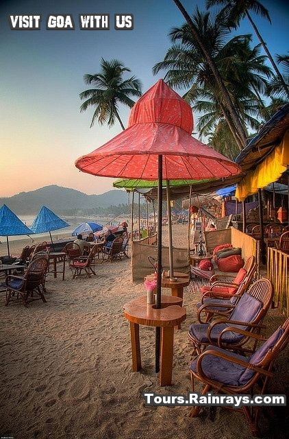 Palolem Beach Goa : Best tour goa :best tourist attractions | tour operator in Goa India | luxury holiday package Goa India