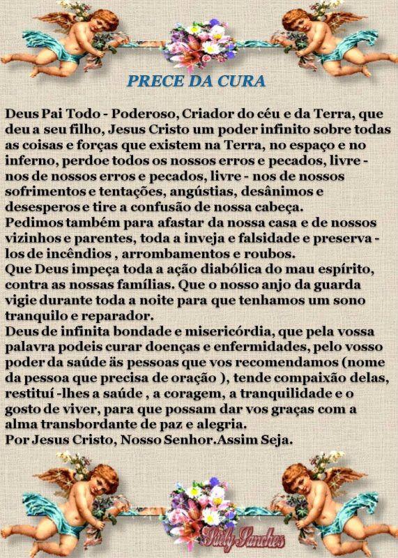 oração da humildade padre marcelo rossi - Pesquisa Google