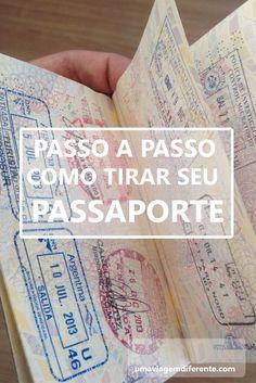 como tirar o passaporte, passo a passo de como tirar o passaporte, passaporte, passport, passaporte brasileiro, renovar passaporte, carimbos no passaporte, #passaporte, travel, viagens internacionais, international travels, travel,#passport