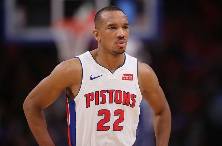 Detroit Pistons: Surviving without an injured Avery Bradley