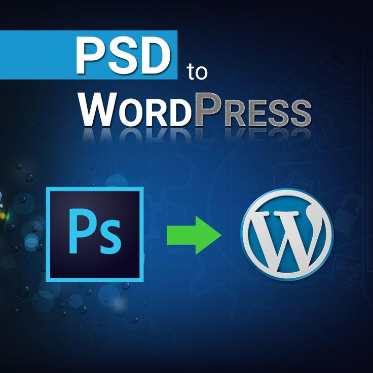 Utilizing the extensive industry expertise and skills of experienced personnel, we are involved in providing best #PSDtoWordPress conversion services. Our services and capabilities include.