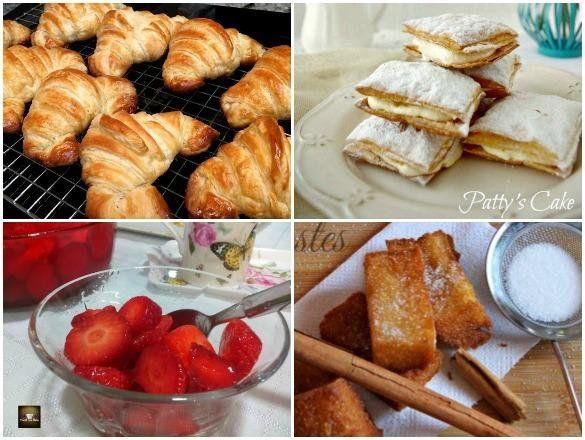 Nos encantan las recetas con pocos ingredientes pero mucho sabor, ¡apuntad las propuestas de EL DULCE PALADAR!