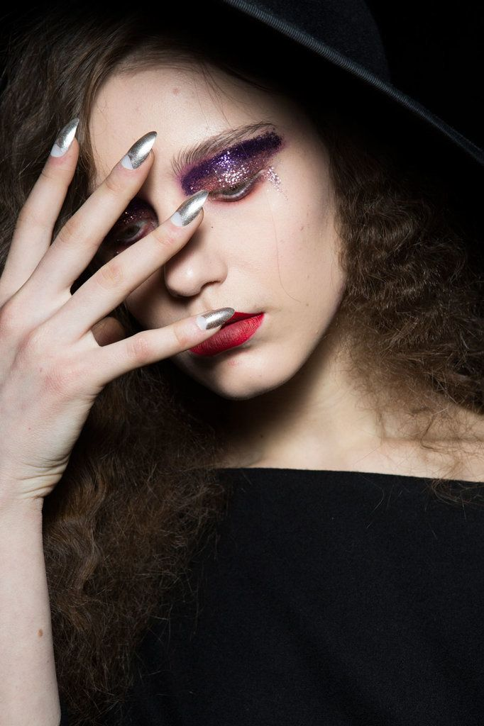 1495 best Fashion Week images on Pinterest | Hair and makeup, Hair ...
