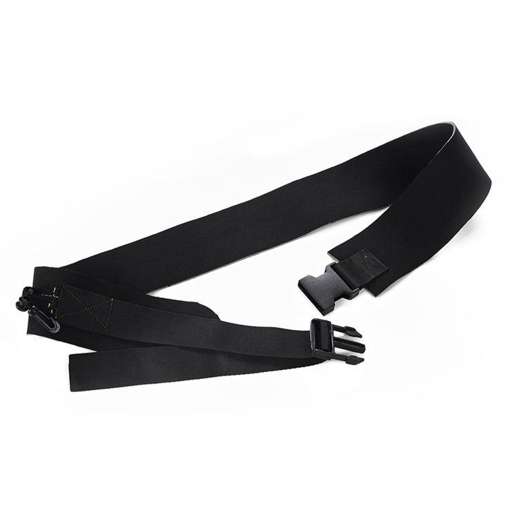 Professional Football Soccer Training Assistance Elastic Rope Band Belt for Kids Child Soccer Training Belt Football Club