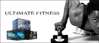 Ultimate Fitness www.maartensgezon...
