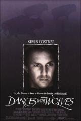 Lev Stepanovich: COSTNER, Kevin. Bailando con lobos (1990)