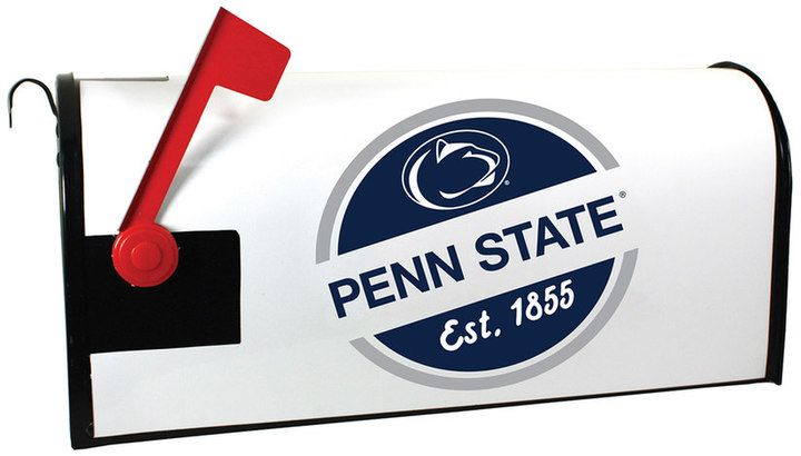 NCAA Penn State Nittany Lions Magnetic Mailbox Cover