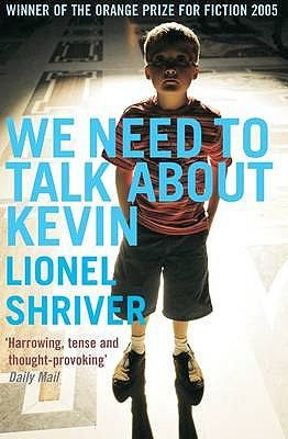 Two years ago, Eva Khatchadourian's son, Kevin, murdered seven of his fellow high-school students, a cafeteria worker, and a popular algebra teacher. Because he was only fifteen at the time of the killings, he received a lenient sentence and is now in a prison for young offenders in upstate New York. Telling the story of Kevin's upbringing, Eva addresses herself to her estranged husband through a series of letters.
