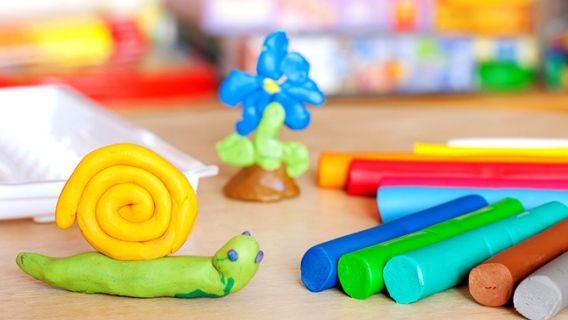 Plein d'idées ingénieuses pour les enfants qui aiment le bricolage!
