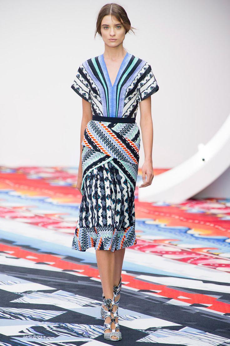 best spring patchwork images on pinterest fashion