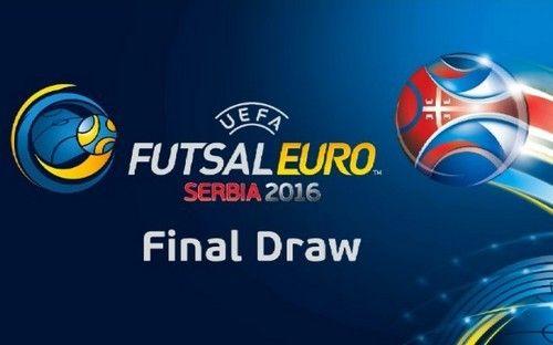 Вчера матчем в группе А между командами Сербии и Словении стартовал самый престижный турнир Старого Света по футзалу. В принципиальном матче Сербия камня на камне не оставила над оппонентом,