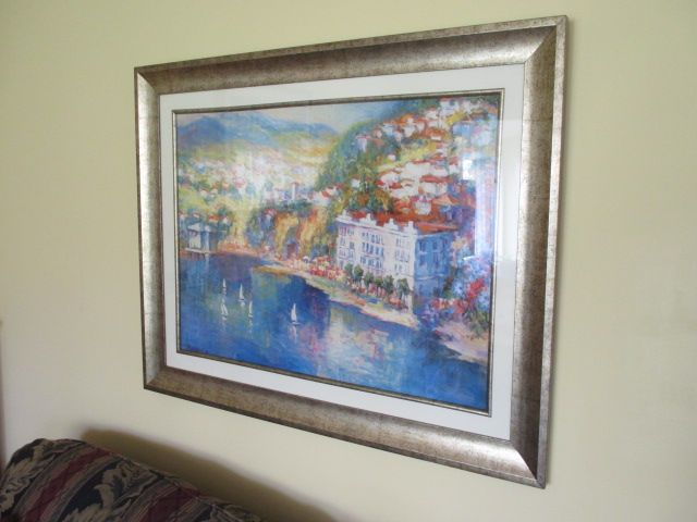 WALL ART Content sale from pleasant Kanata South home – 27 Brandy Creek Crescent, Ottawa ON. Sale will take place Saturday, May 9th 2015, from 9am to 2pm. Visit www.sellmystuffcanada.com to view photos of all available items!