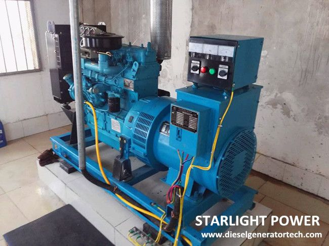 Starlight Can Provide 20kw To 1000kw Weichai Diesel Generator With Stamford Marathon Engga Leroy Somer Shanghai Kepu Altern Diesel Generators Generation Diesel