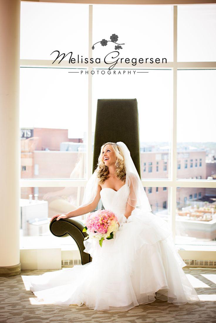 Wedding venue grand loft in the radisson naturallight for Wedding dresses in kalamazoo mi