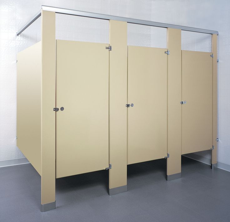all complete units come with all the hardware needed powder coated steel partitions provide high