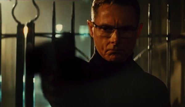 solomon Lane from Mission: Impossible Rogue Nation