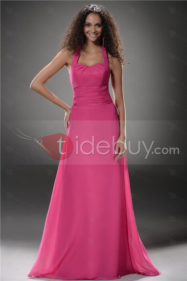 120 best Vestidos de fiesta images on Pinterest | Evening gowns ...
