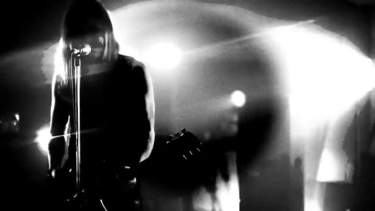 BLACK ME OUT Against Me! Official Video