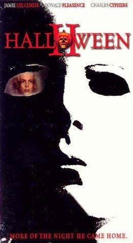 halloween movie series book