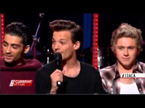 One Direction night changes One Direction Interview and Funny Moments Australia  November 2014. Subscribe: https://www.youtube.com/user/Peppapigtube720 one direction,one direction 2014,one direction night changes,one direction steal my girl, one direction story of my life,one direction fireproof,one direction what makes you beautiful,one direction steal my girlfriend,one direction you and i,one direction songs,one direction best song ever. Source: https://www.youtube.com/watch?v=y4u7aLB8LP8