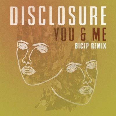 Mixmag Premiere: Disclosure feat Eliza Doolittle 'You & Me' (Bicep remix)