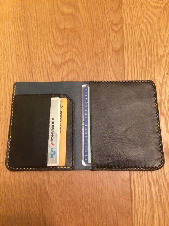 porte carte d identité Carry(wear) cards(maps) banking + ID card | Carte d'identité