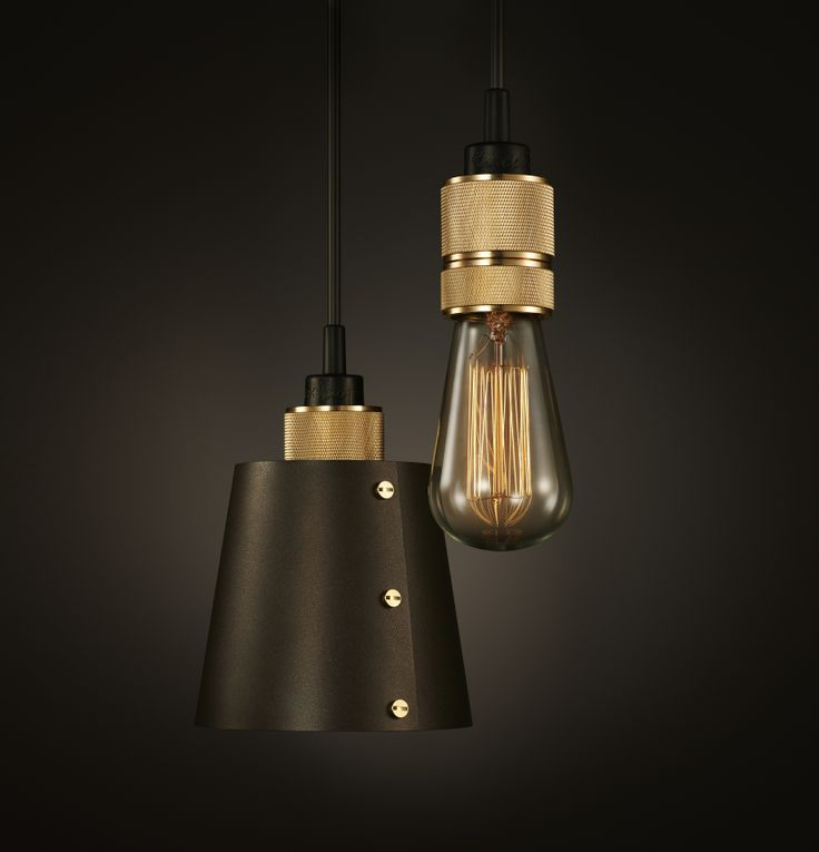 Inside The Architect's Toybox: Lighting Fixtures From Buster   Punch