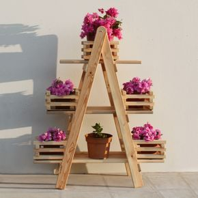 1000 ideas sobre escalera para boda en pinterest flores for Escaleras de madera decoracion ikea
