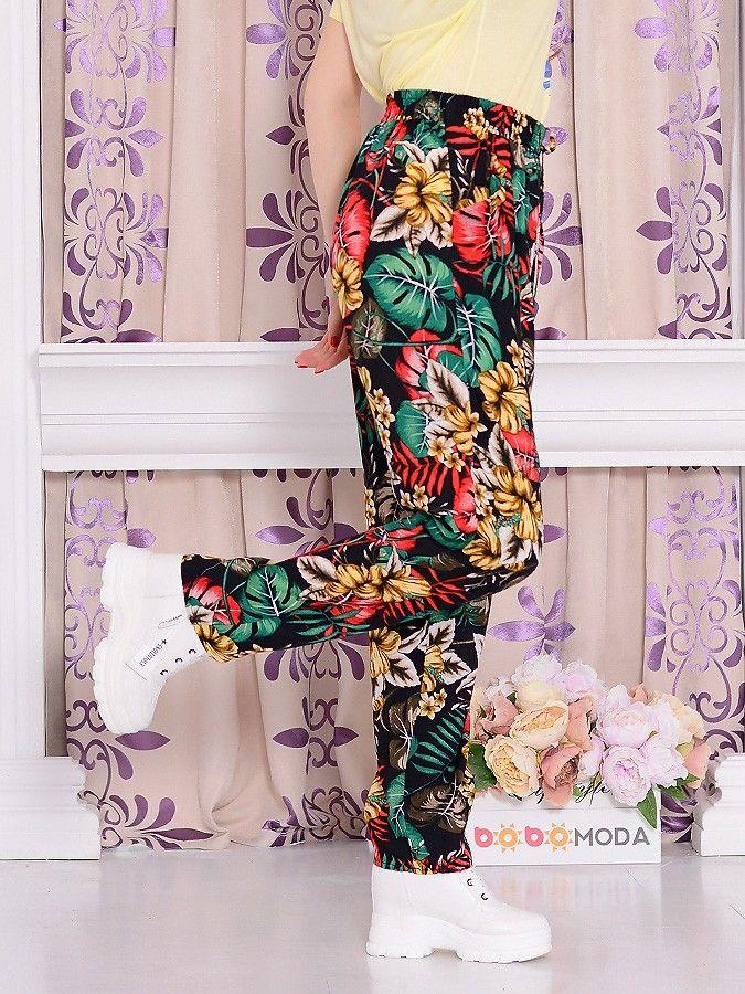 vastă selecție 100% de înaltă calitate cel mai bun Pantaloni Dama Vera DY088-05, Pantaloni lejeri, Pantaloni de vara, Fashion,  Summer, Flowers | Fashion, Vera, Harem pants