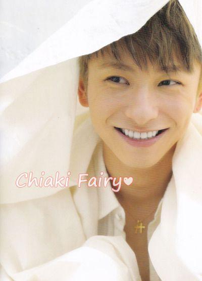 Chiaki Fairy♡ Shinjiro Atae Attack all Around 10th Anniversary Book