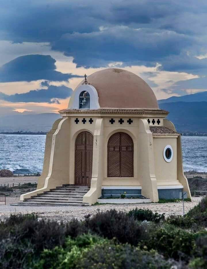Ermita de Torregarcía | Virgen del Mar