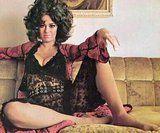 Vintage erotic form
