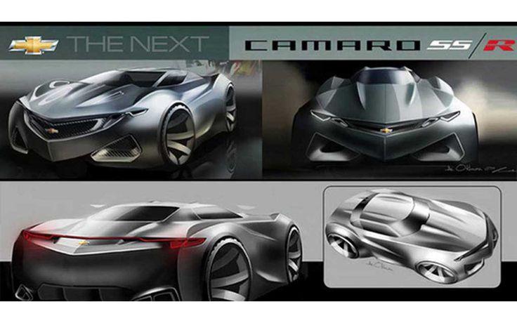 New 2017 Camaro SS - http://www.2016newcarmodels.com/new-2017-camaro-ss/