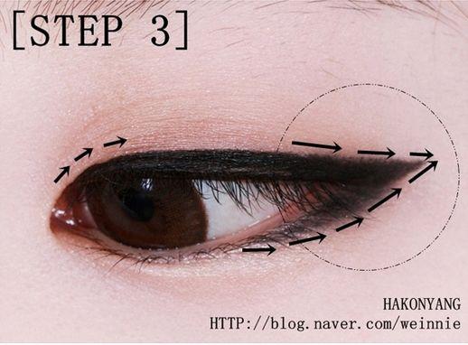 BASIC ULZZANG Makeup Tutorial DIY