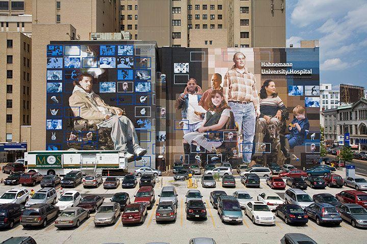 Top 10 philadelphia street murals in pictures for City of philadelphia mural arts program