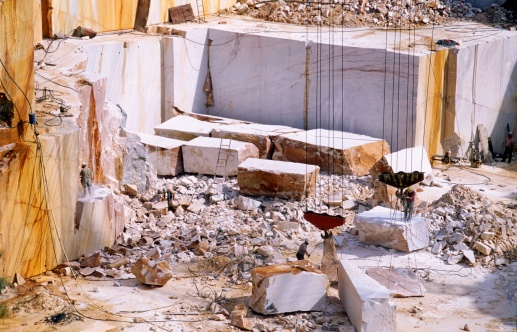 Prefab Granite Countertops Near Me : 61 best images about Stone Quarries on Pinterest Sardinia, Natural ...