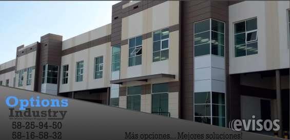 BODEGA EN RENTA EN QUERETARO  #BR10544 Renta de Mini bodegas en Querétaro. TERRENO 56,212.84 m2Nave 1 minibodegas Espacio ...  http://queretaro-city.evisos.com.mx/bodega-en-renta-en-queretaro-id-622340