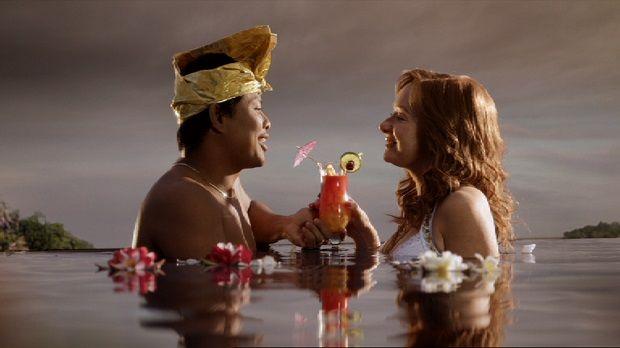 Holiday Romance vs Childhood Sweetheart WIN $1K | The Travel Tart Blog