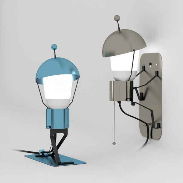 Mr StickMan by Designnobis | TriptoD.com
